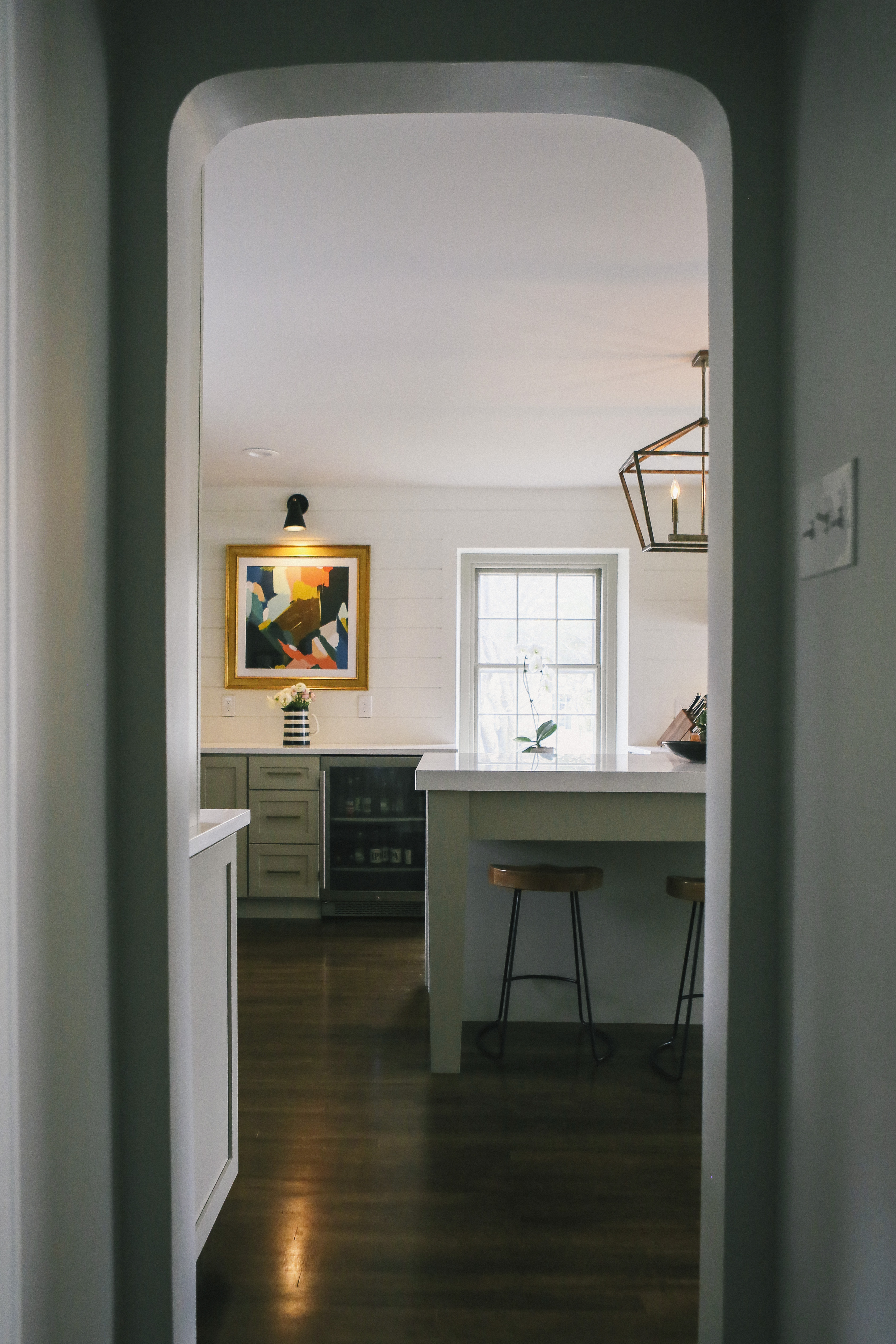design my kitchen layout elements that ive decided want to incorporate once design my new kitchen hear jennys thoughts on the overall of her twin sisters modern farmhouse kitchen in ardmore main line haven